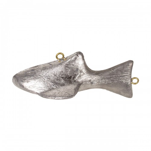 Cannon Downrigger Weights – Fish-Shaped, 12LBS