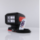 LED Autolamps - Remote Control Search Light