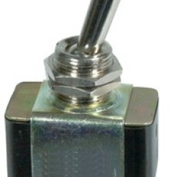 Momentary Toggle Switch - On (mom)/Off 20A SPST