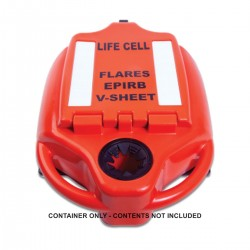 Life Cell Commercial Yachtsman - 1 Person