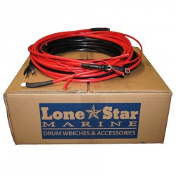 Lone Star Wiring Loom To Suit Half Cab & Runabout Boats Up To 5.5M