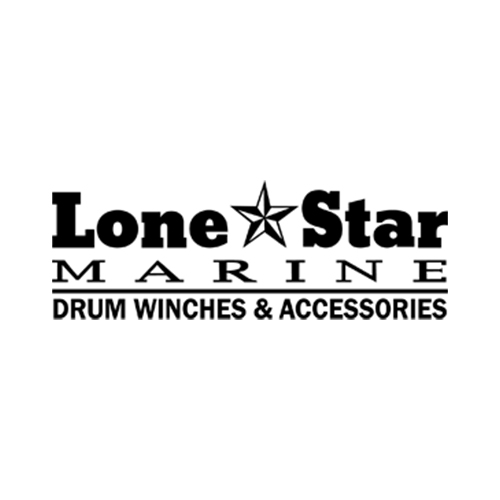Lone Star SS Polished Large Anchor Swivel