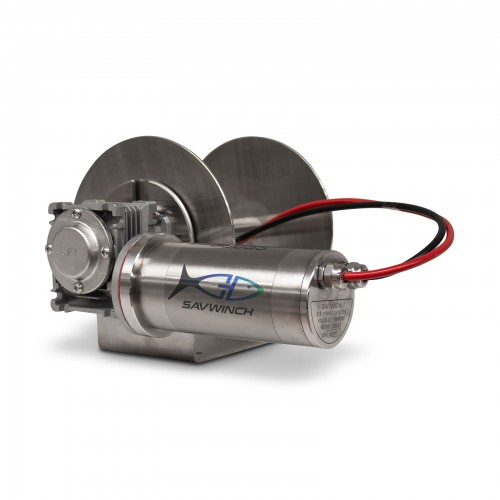 Savwinch Stainless Steel 880-SS